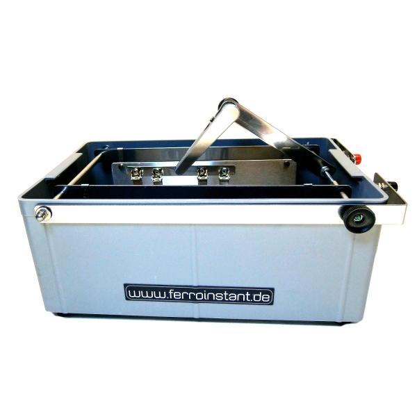 FERROINSTANT (79,90 EUR / Stk.) Elektrolysegerät/ Galvanisiergerät AFE-1794-2.6/5.3 AFE-1794-2.6 175x135x110mm LBH 5-003