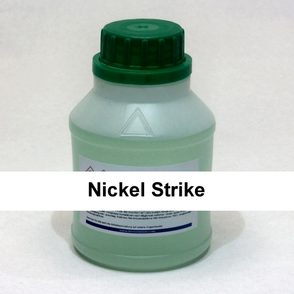 AKTIVATOR Nickel Strike